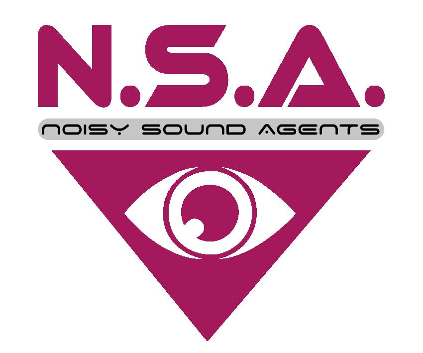 Willkommen bei der Band N.S.A.